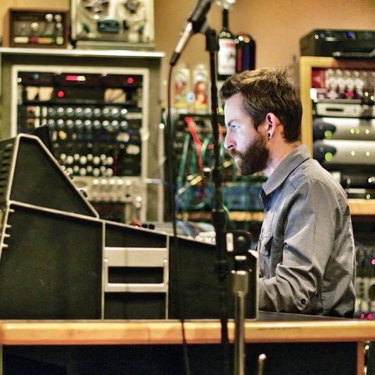 Matthew Faulkner on SoundBetter