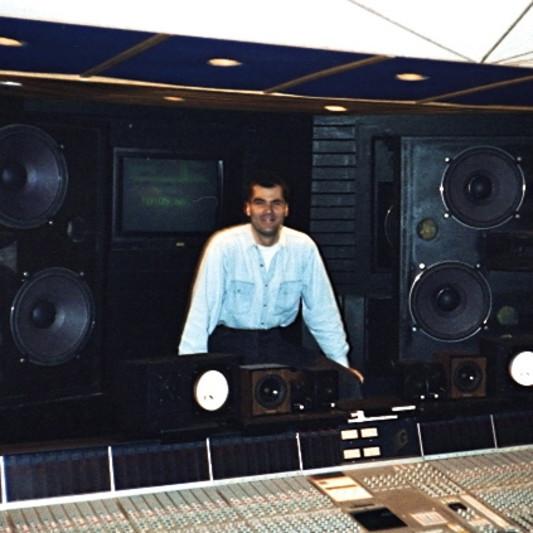 Clayton Wood on SoundBetter