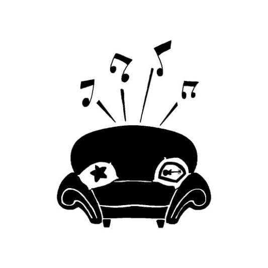 behindthecouchstudio on SoundBetter
