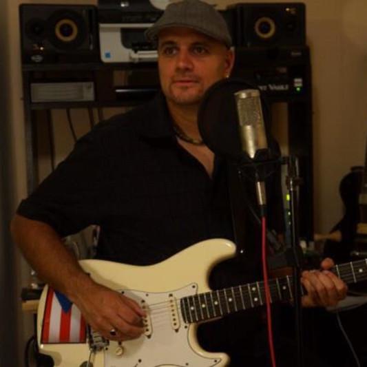 Fabian Fernandez on SoundBetter
