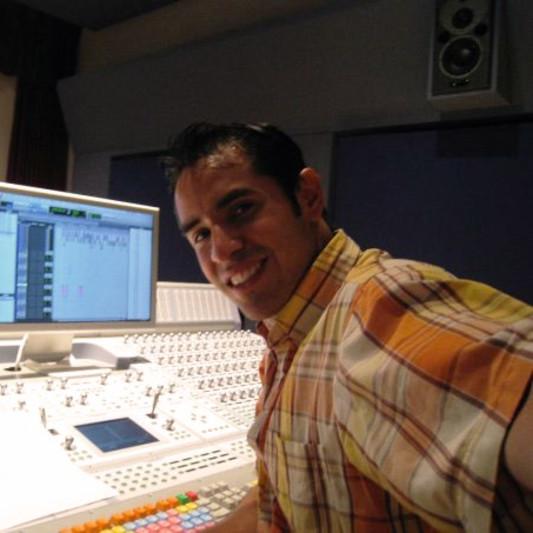 PiLo Pérez on SoundBetter
