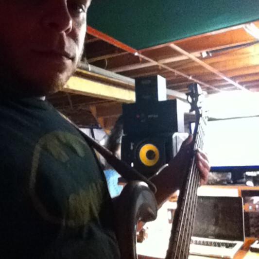 Nick Paolise on SoundBetter