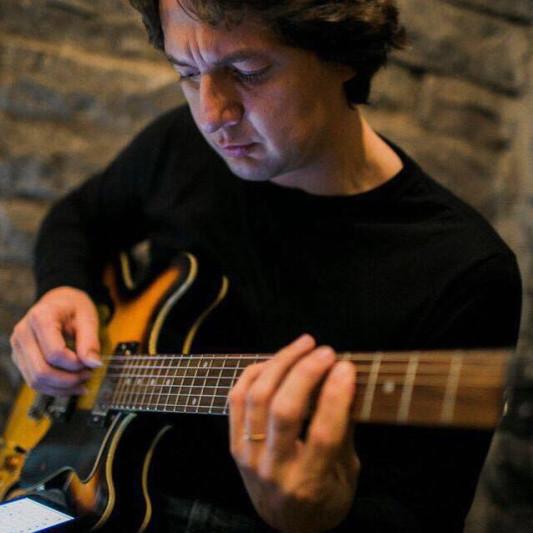 Leonardo Vergara on SoundBetter
