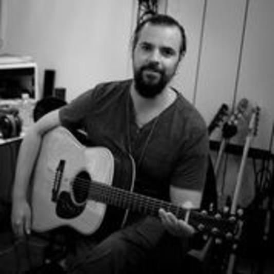 Fredrik Johansson on SoundBetter