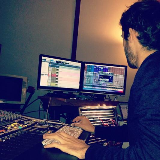 Daniele Zanotti on SoundBetter