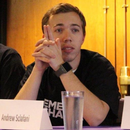 Andrew Sclafani on SoundBetter