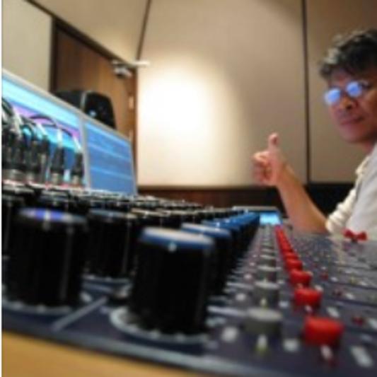 WASUNSHINE IMOTE on SoundBetter
