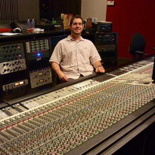 Matt Pelletier on SoundBetter