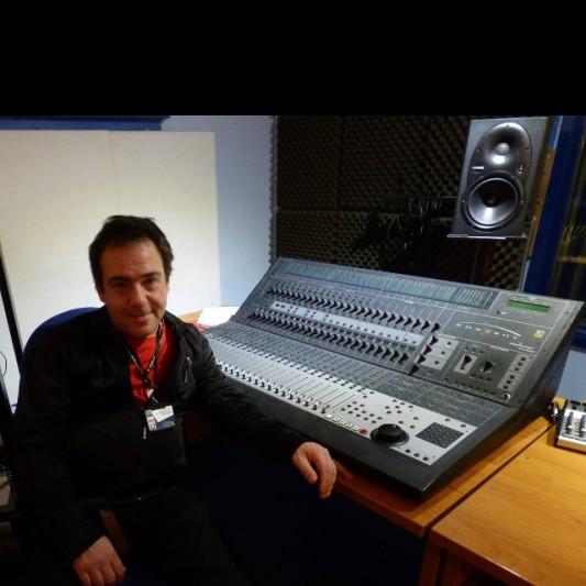 LONE WOLF PRODUCTION HOUSE on SoundBetter