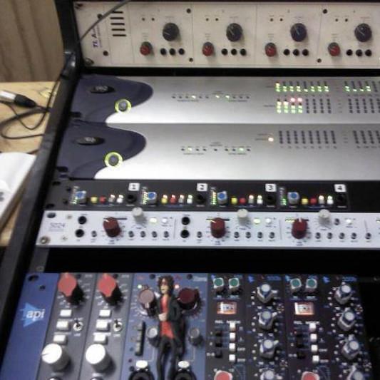 Rodrigo Vigo on SoundBetter