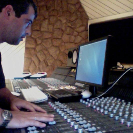 Vânius Marques on SoundBetter