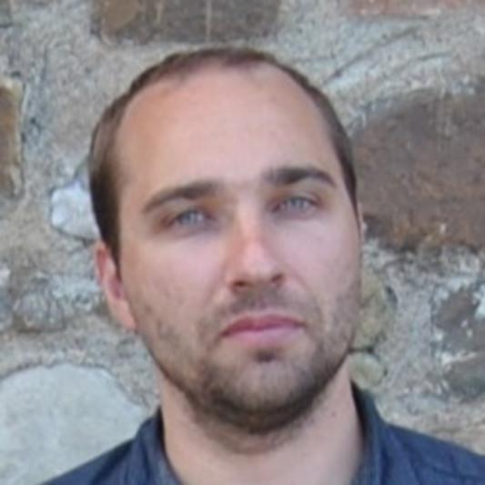 Tomas Hradec on SoundBetter