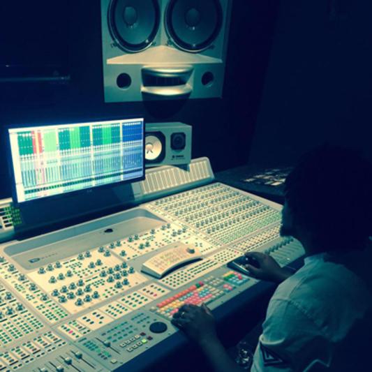 Darris Gray on SoundBetter