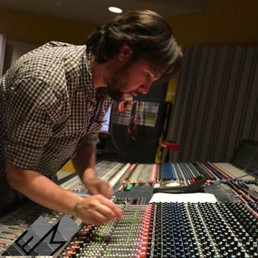 John Escobar-EscobarMusic on SoundBetter