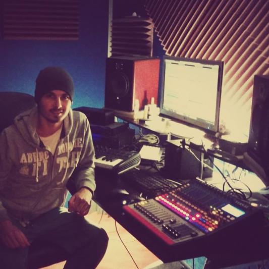 Sven on SoundBetter