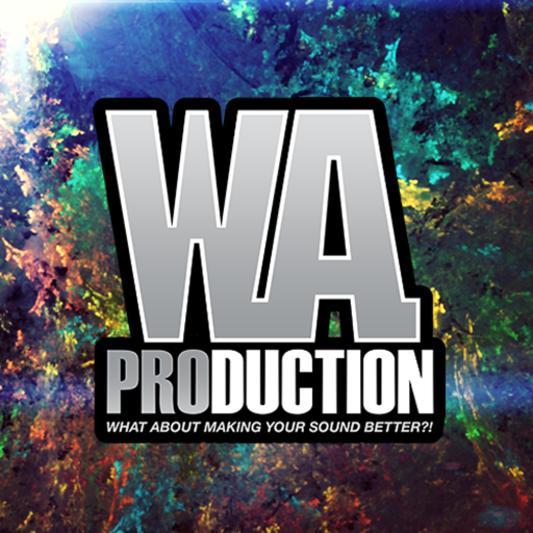 W  A  Production - EDM Mixing & Mastering - Prague | SoundBetter