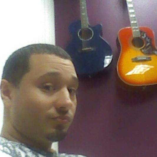 DerrickJ Arana on SoundBetter