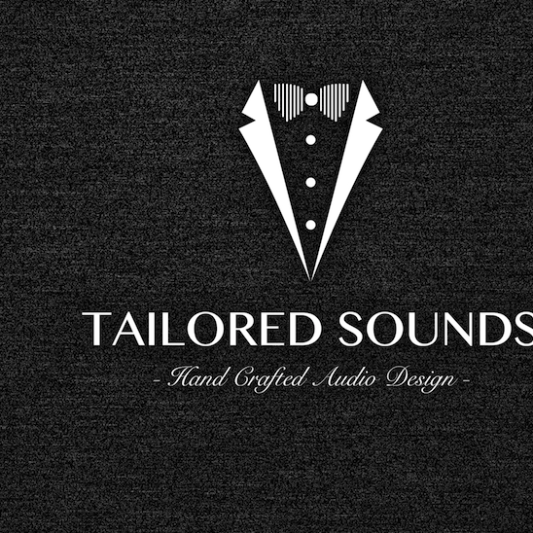 Tailored Sounds on SoundBetter