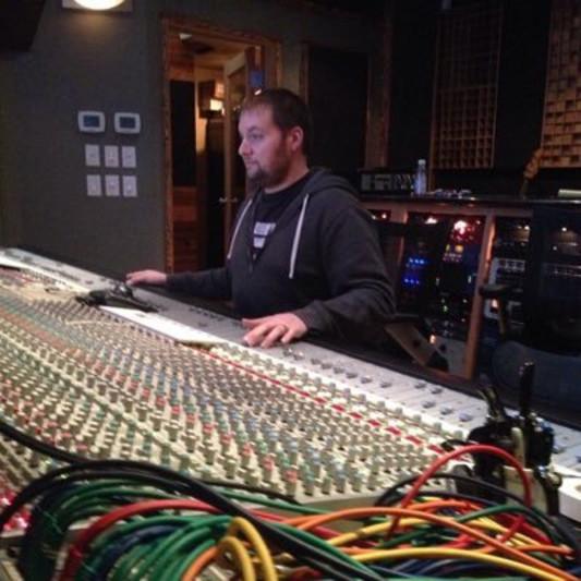 Sean Walker on SoundBetter