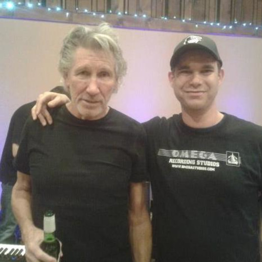 Pete Novak on SoundBetter