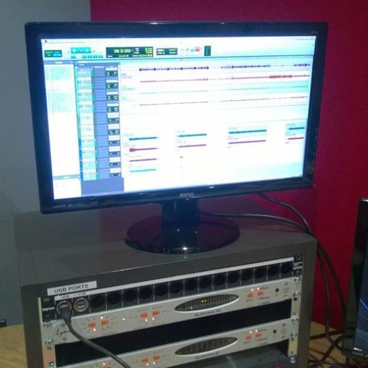 R.C Neilll on SoundBetter