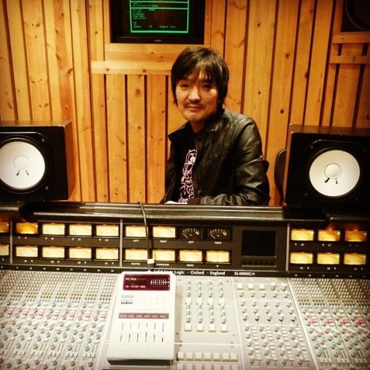 Hiroyuki Sanada on SoundBetter