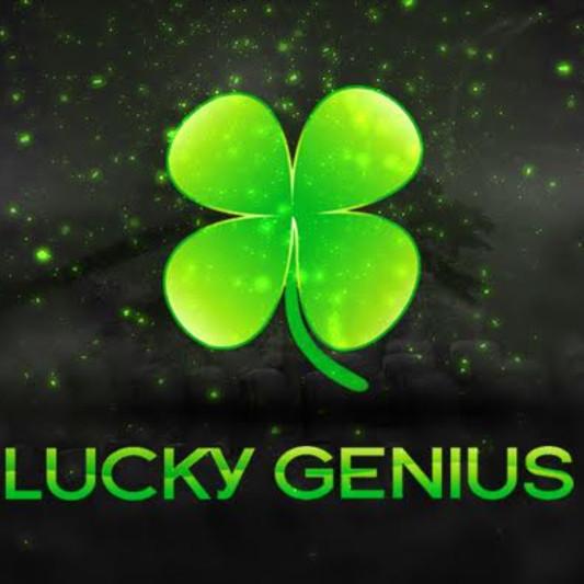 Lucky Genius on SoundBetter