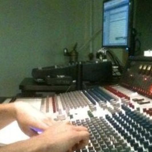 Spencer Goble on SoundBetter