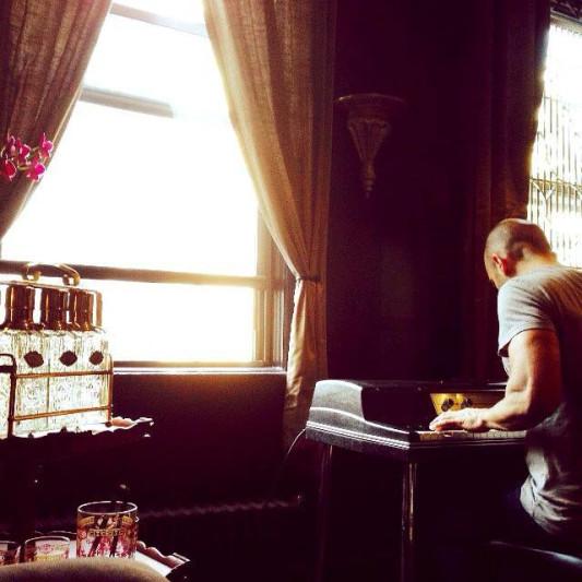 Energy Music Studio -Uri Illuz on SoundBetter