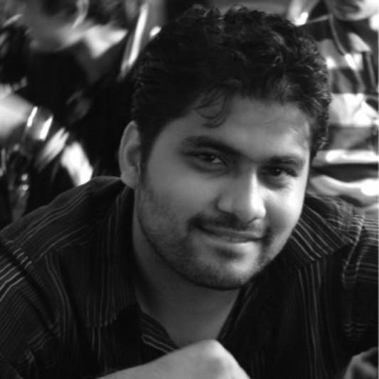 Nashvin Cunha Gomes on SoundBetter