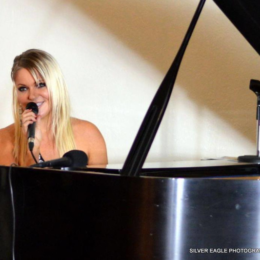 Liz Scott on SoundBetter