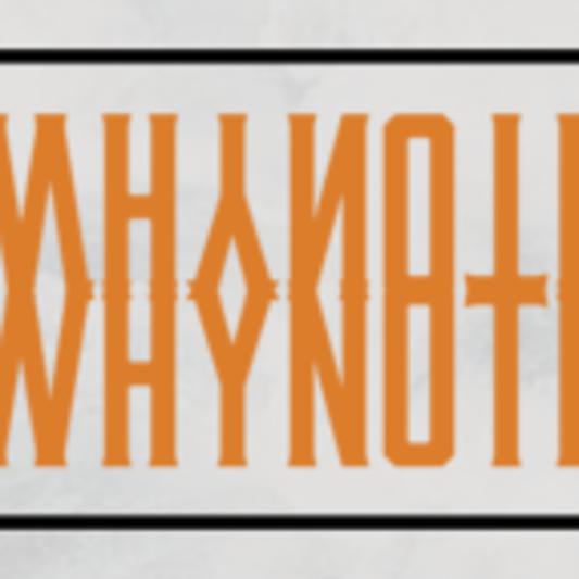 whynote on SoundBetter