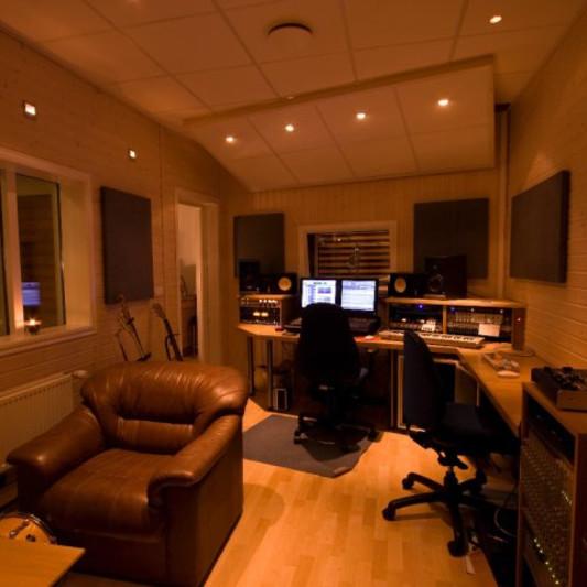 Colin Anthony on SoundBetter