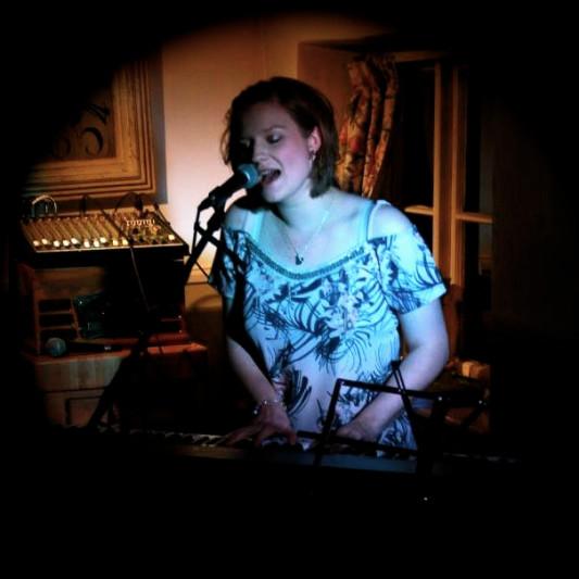 Claire Nicola Music on SoundBetter