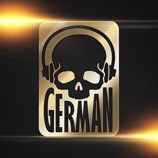 Dj German on SoundBetter