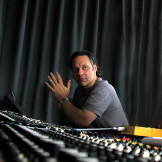 Mark Wingfield - Heron Island on SoundBetter