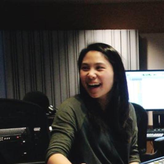Stella Chuang on SoundBetter