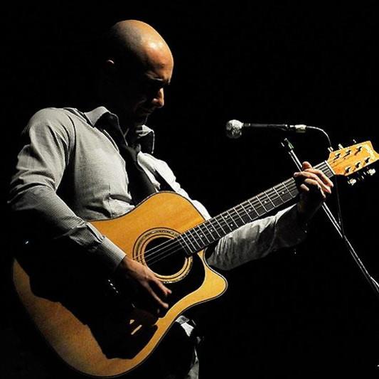 Paolo Coruzzi on SoundBetter