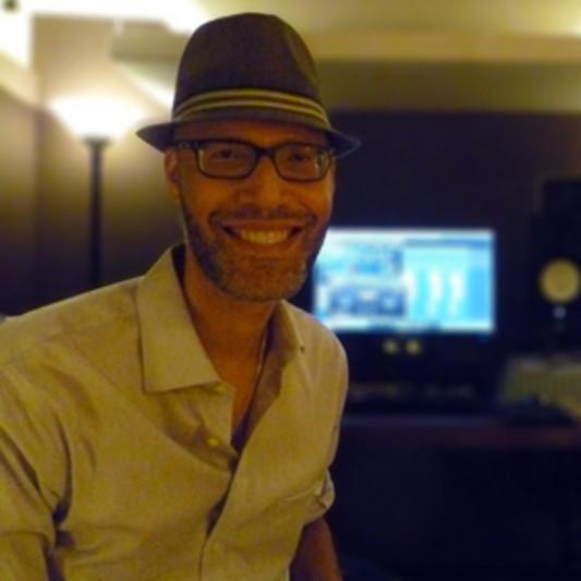 Chris 'Von Pimpenstein' Carter on SoundBetter