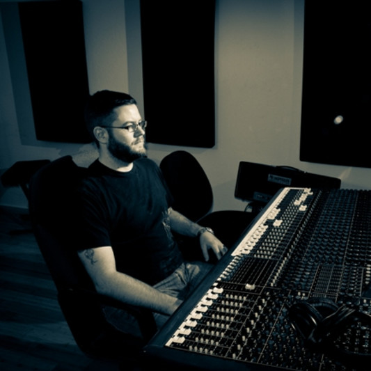 Josh Rozenboom on SoundBetter