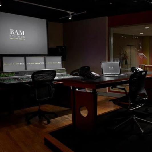 BAM Studios on SoundBetter