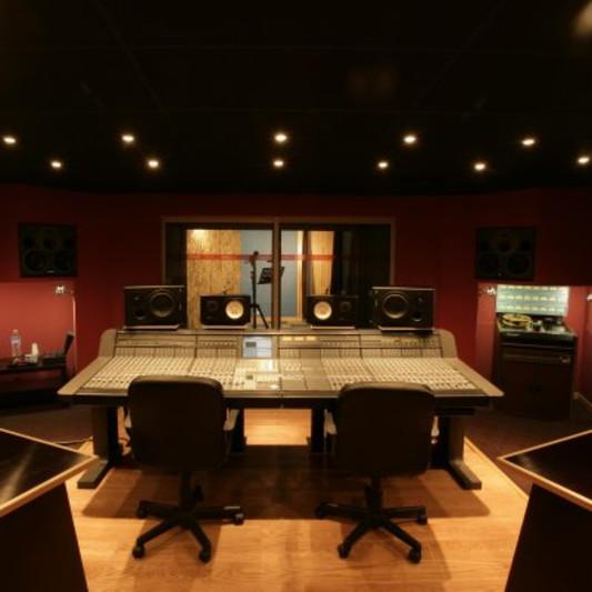 STUDIO HAXO on SoundBetter