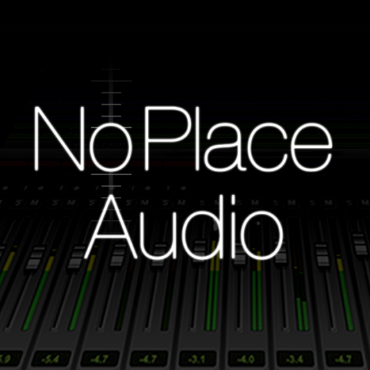 No Place Audio on SoundBetter