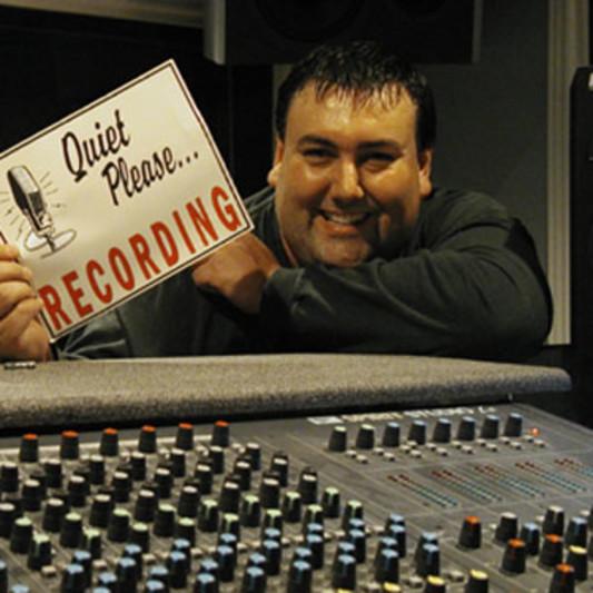 Carey Langille - Ocean Sound Studios on SoundBetter
