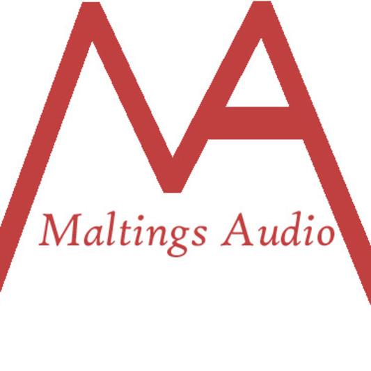 Maltings Audio on SoundBetter