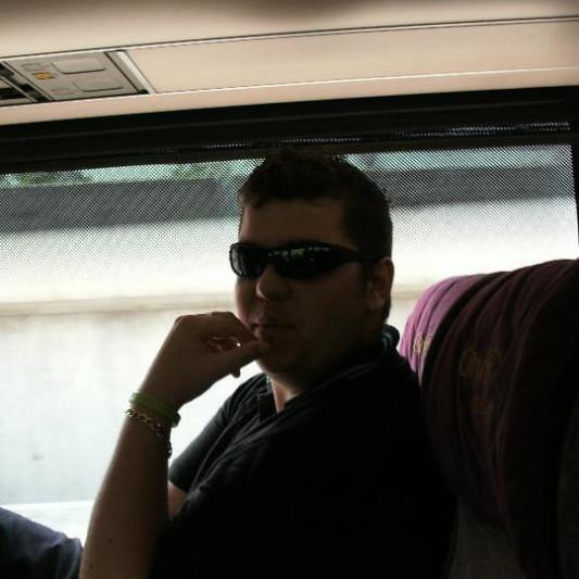 Mike Quinn on SoundBetter