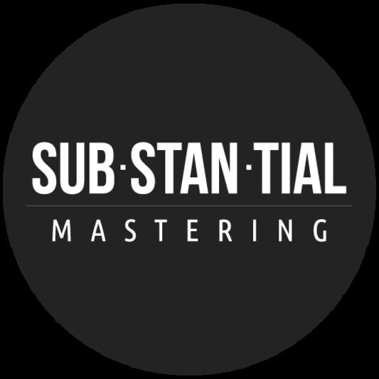Substantial Mastering on SoundBetter