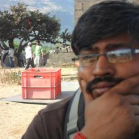 Santosh Kumar on SoundBetter