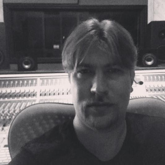 Alex Smart on SoundBetter