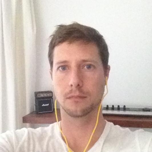 Matt Jackson on SoundBetter